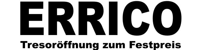 Errico Tresoröffnung für Erlangen und Umgebung